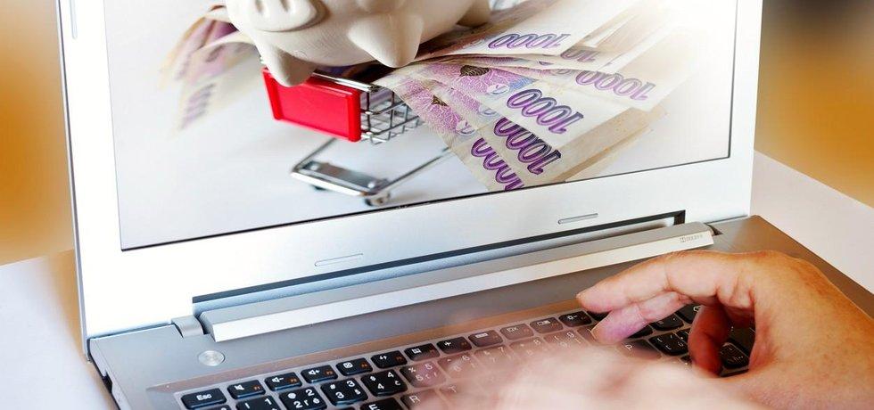 Obliba e-shopů roste. Češi v nich utrácí více - Euro.cz da652d4a08