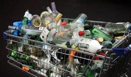 Prodej alkoholu trhal rekordy, ilustrační foto