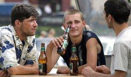 V Rusku chtějí vyhlásit pivo za nealkoholický nápoj. Pivovary jsou nadšené, poslanci v šoku