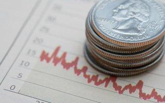 Výrazné zpomalení ekonomiky se všeobecně očekávalo.
