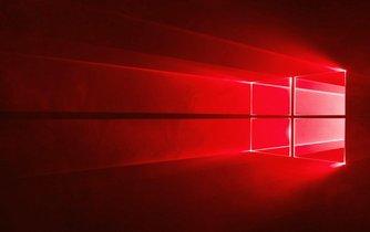 Windows 10, ilustrační foto