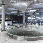 Náklady na výstavbu istanbulského letiště se odhadují na 12 miliard dolarů