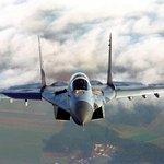 ilustrační foto stíhacího letounu Mig-29