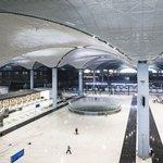 Letiště se nachází na předměstí Arnavutköy v evropské části Istanbulu
