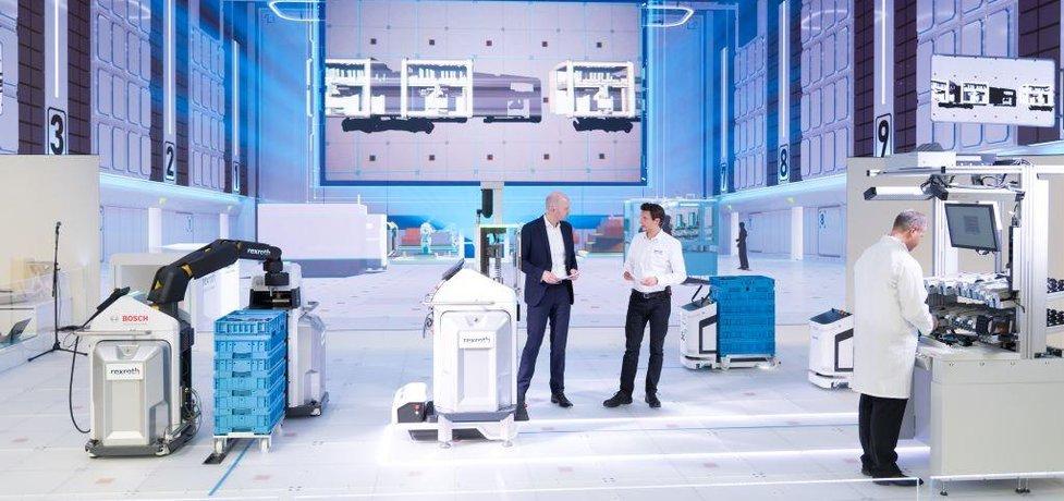 Bosch, ilustrační foto