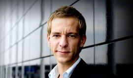 Senior Vice President MTV Digital Studios Lars Silberbauer