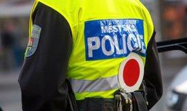 Pražská městská policie plánuje nákup neprůstřelných vest pro skryté nošení