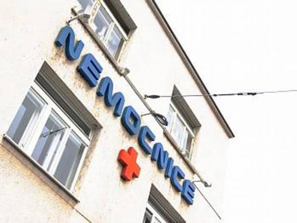 Nemocnice Pardubice