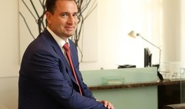 Petr Otava mladší. Jediný majitel skupiny MTX