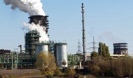 Ocelárna v Německu, ilustrační foto