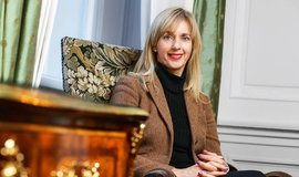 Renata Altová, německá poslankyně narozená v Československu