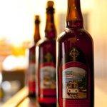 Pivo Cable Car Kriek z pivovaru Lost Abbey přijde na 18 922 korun. Bylo uvařeno v roce 2011.