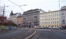 IPR Praha v nejbližších dnech odevzdá magistrátu urbanistickou studii rozvoje Těšnova