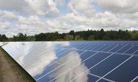 Solární panely možná čeká zvýšení účinnosti.