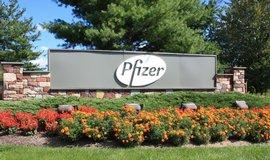 Velký farmaceutický obchod: Pfizer kupuje za 10,6 miliardy dolar firmu Array