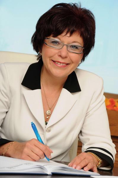 Vladimíra Těšitelová