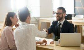 Na kus řeči s finančními experty: Tohle jsou nejčastější chyby žadatelů o půjčku