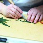 Příprava shushi