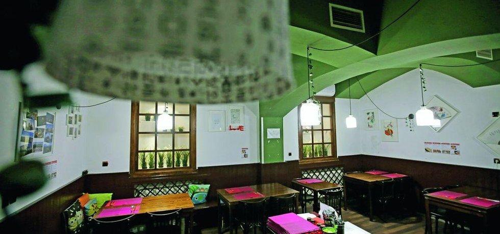 Restaurace Rýže