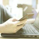 Internet banking - ilustrační foto