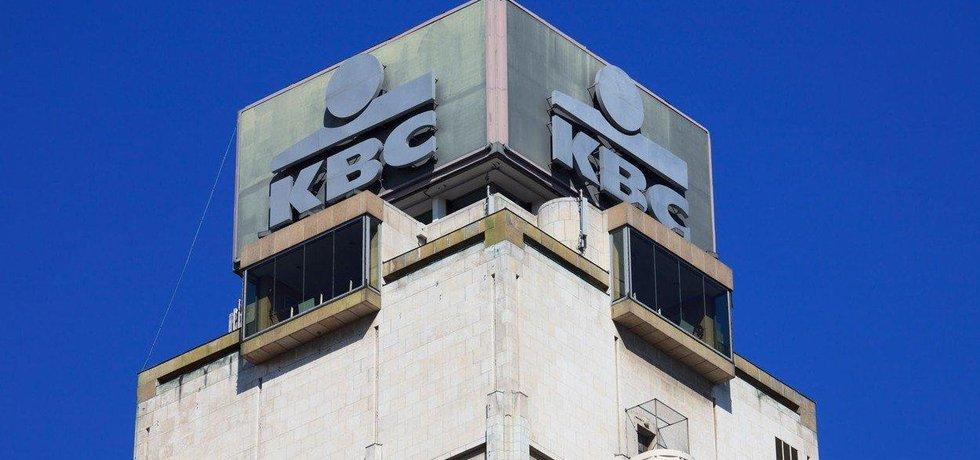Banka KBC