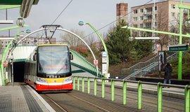 Pražský dopravní podnik plánuje zvýšit počet bezbariérových spojů i zastávek