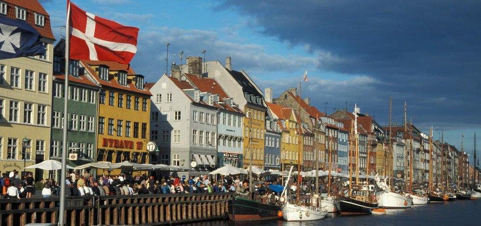rýchlosť datovania Kodaň