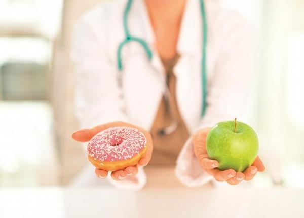 výživa, obezita, strava