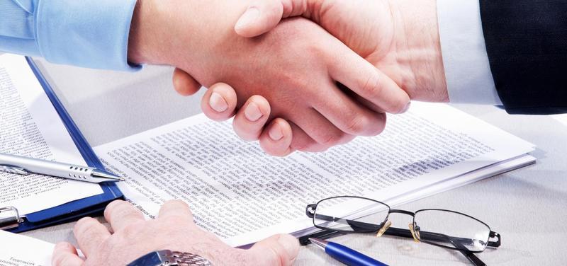 *dohoda, smlouva, ruce