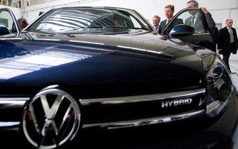 Bratislavský závod Volkswagenu