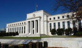 Sídlo americké centrální banky
