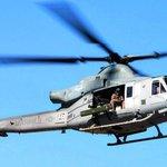 Vrtulník z dílny Bell Helicopter