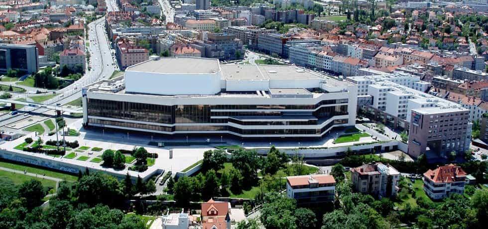 Kongresové centrum Praha vydělalo méně o desítky milionů