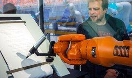Automatizace - ilustrační foto
