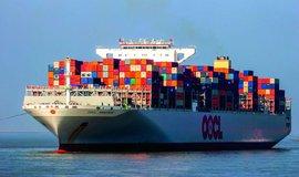 Příběh z kontejneru. Standardizovaná ocelová bedna je symbolem globalizace