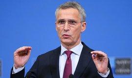 Vesmír jako nové bojiště. Státy NATO budou společně operovat i v kosmu
