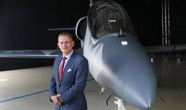 Budoucnost českého zbrojního průmyslu
