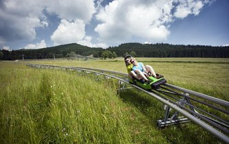Jiří Rulíšek sází na to, že pro letní dovolenou zůstanou tuzemské hory pro Čechy první volbou.