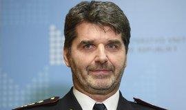 V policii příští rok vznikne národní kriminální úřad, oznámil Švejdar