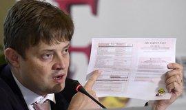 Šéf Finanční správy Martin Janeček skončí koncem roku ve funkci