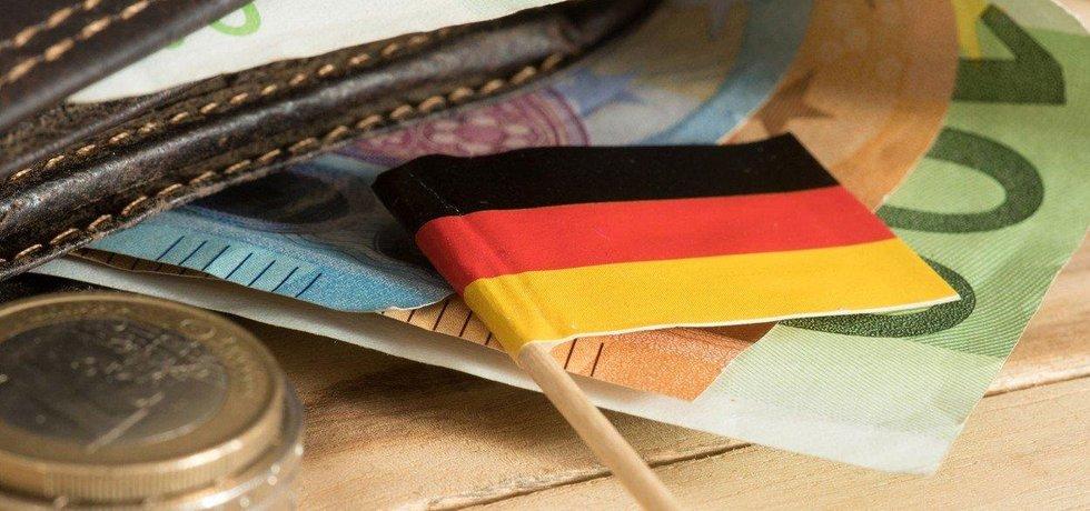 Německá ekonomika se vrátila k růstu - ilustrační foto