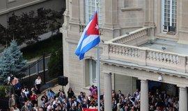 Kubánská ambasáda, Washington D.C.