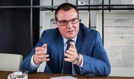 Bývalý guvernér ČNB Miroslav Singer