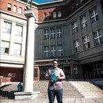 Příběh učebnice matematiky začal na Gymnáziu J. K. Tyla v Hradci Králové.