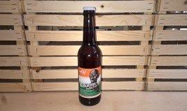 Pivovar Chříč dal na láhev abstinenta Gándhího. Indové si stěžují premiérovi