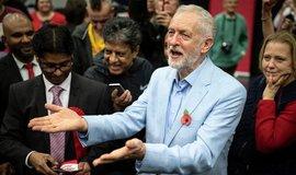 Jeremy Corbyn, ilustrační foto