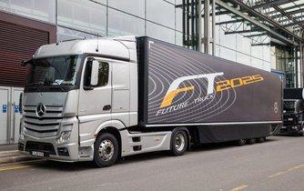 Na kartelu výrobců nákladních automobilů se kromě Daimleru podílelo také Iveco a další