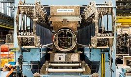 Velký hadronový urychlovač, ilustrační foto