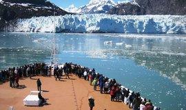 Jak zachránit Antarktidu? Umělým sněhem z oceánu, zvažují vědci
