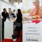 Jazyková agentura Skřivánek je podle obratu největší v ČR.
